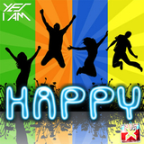 Happy by Yes I Am mp3 downloads