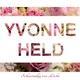Yvonne Held Schwindlig vor Liebe