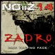 Zadro Pain Has No Face