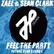 Zael & Sean Clark Feel the Party