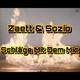 Zaett & Sozio Schläge mit dem Mic