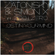 Zatonsky & Simon X feat. 2Dotzero Lost in Your Mind