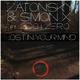 Zatonsky & Simon X ft. 2Dotzero Lost in Your Mind