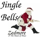 Zedmore And The Band Of Blues Jingle Bells