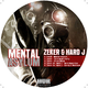 Zeker & Hard J  Mental Asylum