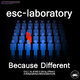 esc-laboratory Because Different