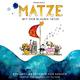 matze.music Matze mit der blauen Tatze - Ein Jazz-Abenteuer für Kinder