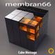 membran 66 Cube Message