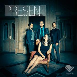 re:loom - Present (Puuuhh Records)
