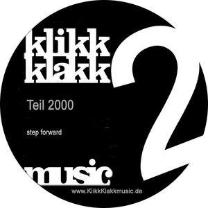 teil2000 - Step forward (KlikklakkMusic)