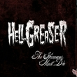 Hellgreaser - The Humans Must Die