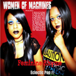 Feminine Rhyme - Women of Machines