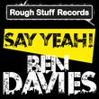 Ben Davies - Say Yeah