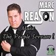 Marc Reason - Make the People Scream