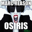 Marc Reason - Osiris