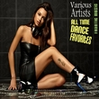 Various Artists - All Time Dance Favorites