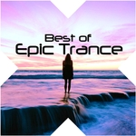 Cover of the Epic Trance Compilation