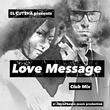 El Cutsha - Love Message