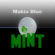 Makia Blue - Mint