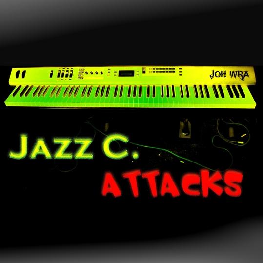 Joh Wra - Jazz C. Attacks: Jazzy Crime Short Musik