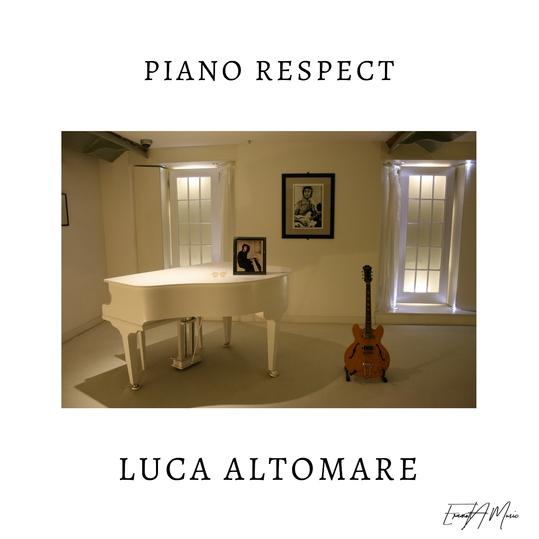 Luca Altomare - Piano Respect
