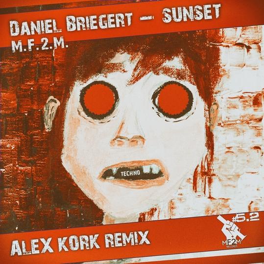 Daniel Briegert - Sunset