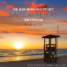 Sunrise at the Beach Remix Album