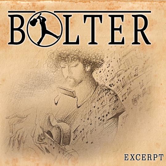 Philip Bölter - Excerpt