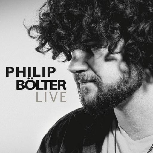 Philip Bölter - Live 2014
