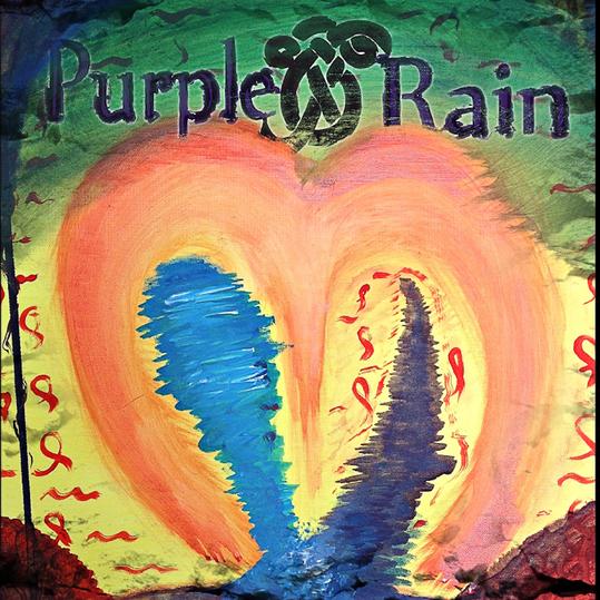 Bölter - Purple Rain