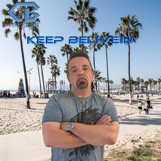 Dezibel - Keep Belivein