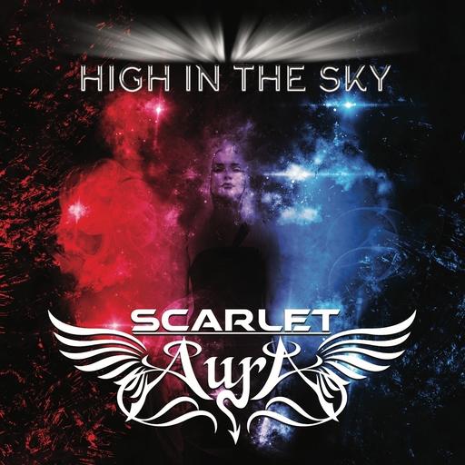 Scarlet Aura - High in the Sky