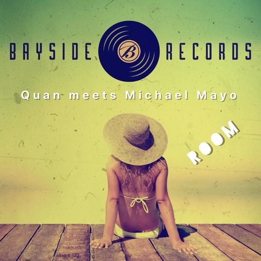 Quan meets Michael Mayo - Room