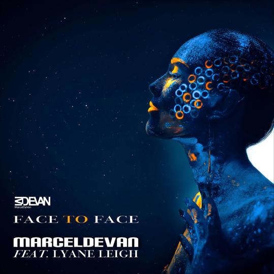 Marcel de Van feat. Lyane Leigh - Face to Face