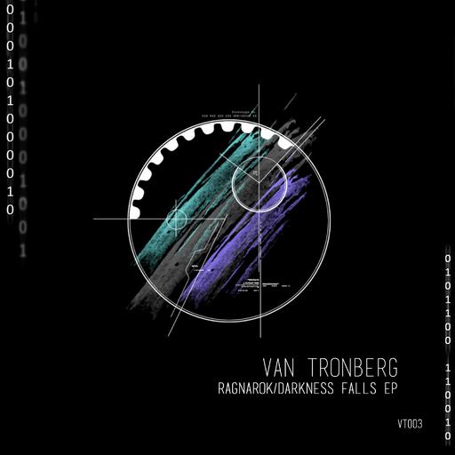 Van Tronberg - Ragnarok / Darkness Falls EP