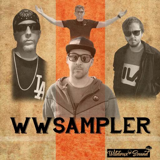 Wildwux Sound - WW Sampler