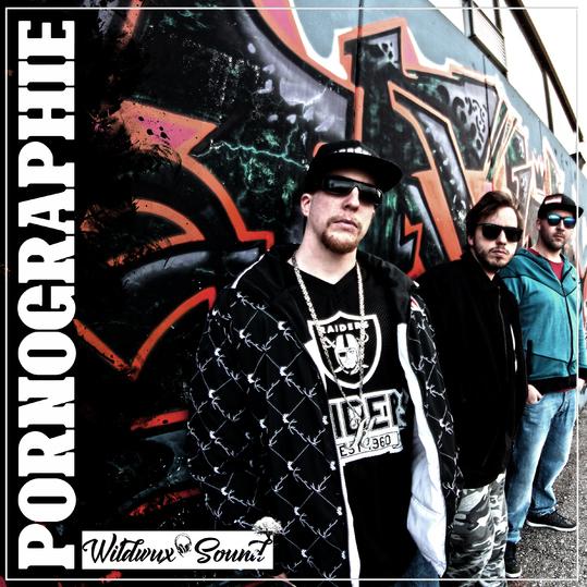 Wildwux Sound - Pornographie