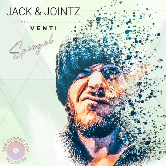 Jack & Jointz feat. Venti - Spiegel