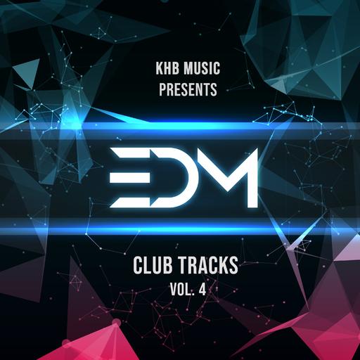 Various Artists - EDM Club Tracks, Vol. 4