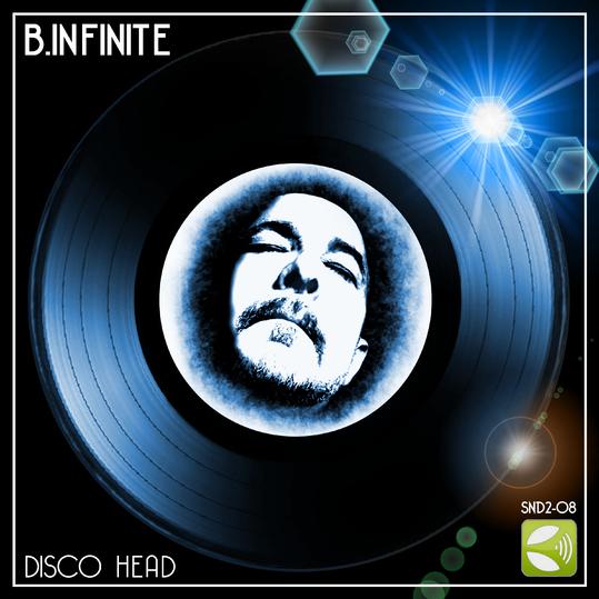 B.Infinite - Disco Head