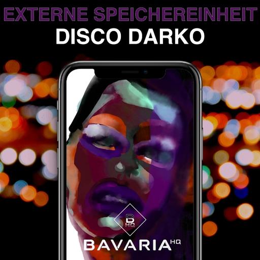 Externe Speichereinheit - Disco Darko