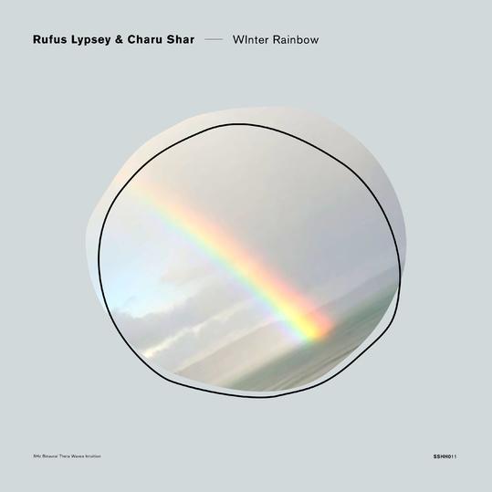Charu Shar & Rufus Lypsey - Winter Rainbow - 5Hz Binaural Theta Waves Intuition
