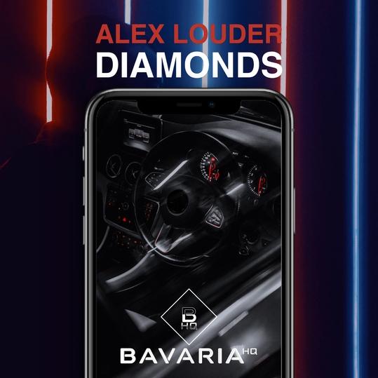 Alex Louder - Diamonds