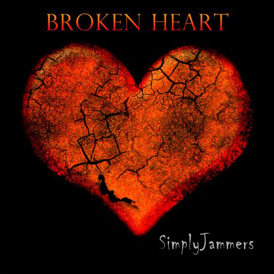 Simply Jammers - Broken Heart
