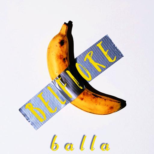 Belfiore - Balla!