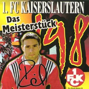 1.fc kaiserslautern - das meisterst#ck '98 ()