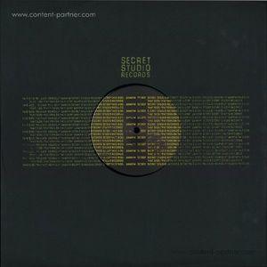 2AMFM - 2AMFM EP (SS Records / Secret Studio)