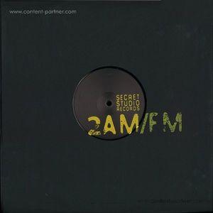 2AMFM - 2AMFM EP