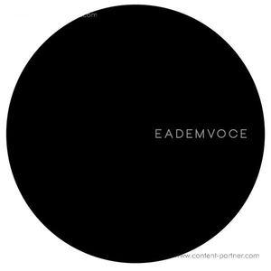 2volt & Emasa - Black (EademVoce)
