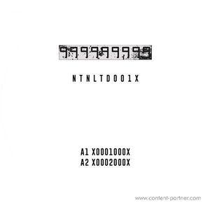 999999999 - X0001000x (NineTimesNine)